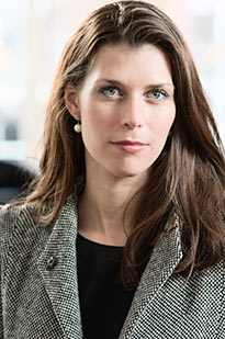 Eva Beekman Advocaat / Partner C-Legal